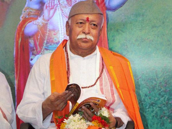 शिवसेना-आरएसएस के लिए राम मंदिर निर्माण नहीं, कश्मीर है प्राथमिकता