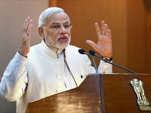 Narendra Modi made 775 speeches in 41 months after taking charge as prime minister