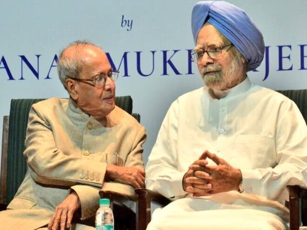 'When I made PM, Pranab was upset, but I did not have any way' Manmohan Singh