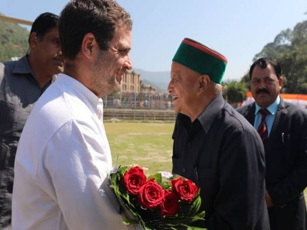 Himachal Pradesh assembly election in sigle Phase