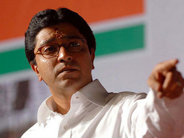 Live: Raj Thackeray's rally against Railways: MNS march begins