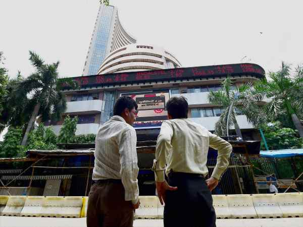 BSE Sensex at 34,619 up by 116.15 points, Nifty at 10,686