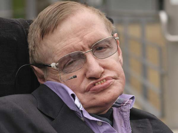 Stephen Hawking PhD thesis gets over two million views broke Cambridge University website
