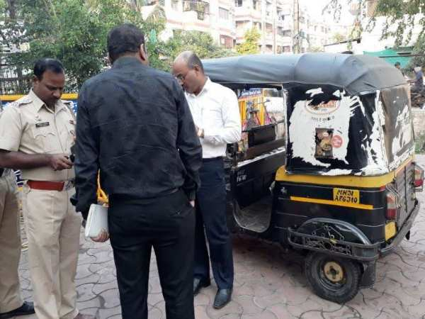 Dead body found in a Girls Suitcase in Nagpur