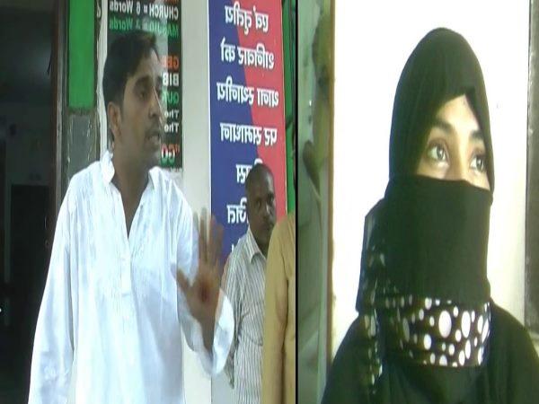 Teen Talak Troubles Man Both Wives Said Goodbye