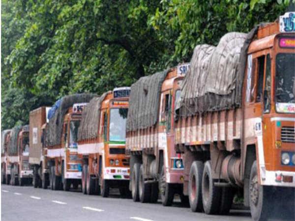 NCR में 10 साल पुराने डीजल वाहनों पर लगी रोक में आंशिक छूट, दिल्ली में अभी भी बैन