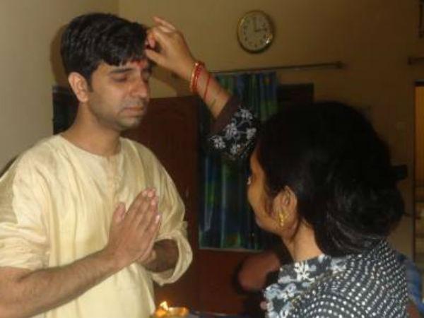 Happy Bhai Dooj: ये  हैं  दिल छू लेने  वाले भाई-दूज के SMS