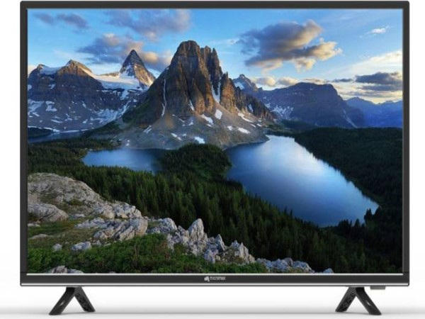 Diwali Offer: Micromax TV 81 cm HD Ready LED TV in less then 12 k