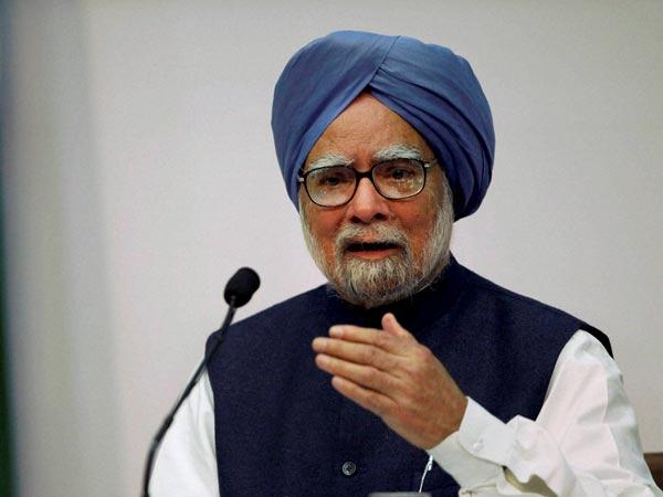 मोदी सरकार पर कांग्रेस का बड़ा हमला, मनमोहन बोले- सरकार के पास फैन्सी नारे, पॉलिसी का बैकअप नहीं