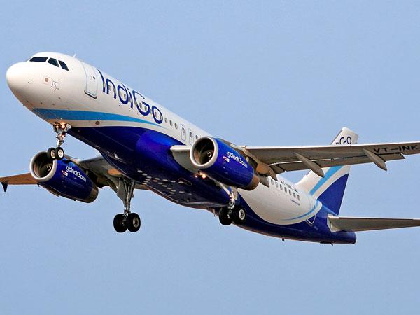 Image result for आइए जानते है क्यों इंडिगो एयरलाइंस ने मांगी माफी