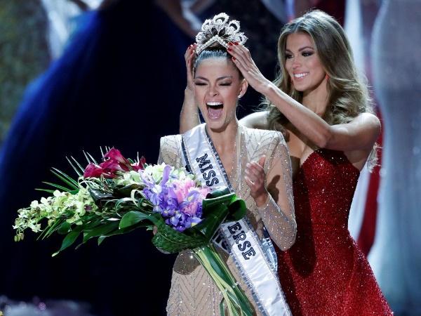 भारत के हाथ से निकला Miss Universe 2017 का खिताब, ये देश रहा विजेता