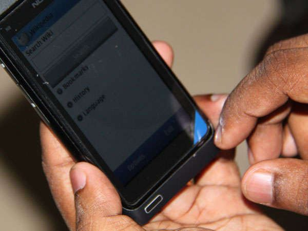 Haryana govt suspended mobile internet SMS and dongle services till 26 Nov
