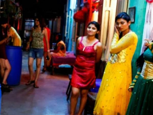 यहां 130 रुपए में बिकता है महिलाओं का