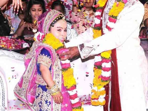 Marriage In Rajasthan