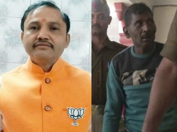 Kanpur BJP leader killed due to girl