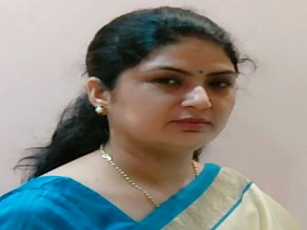 Shahjahanpur: Rahul Gandhis close Jitin Prasad's sister-in-law is now in BJP