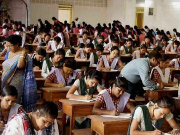 up board will introduce new arrangement to stop cheating in exam