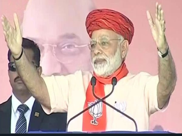 PM Narendra Modi In Gujarat Morbi Live: Addresses Rally target congress