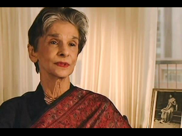 Muhammad Ali Jinnah's daughter Dina Wadia passed away at the age of 98 in New York
