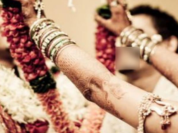 Boyfriend was marrying to another girl, girlfriend reached and tells the truth in kanpur
