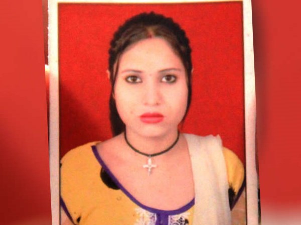 With 5 years of 'Live in' with, killed her in Meerut