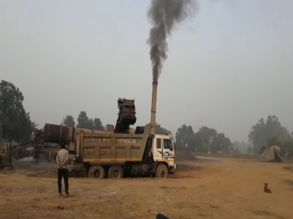 NGT order violation, many industries still smoked in Bulandshahr