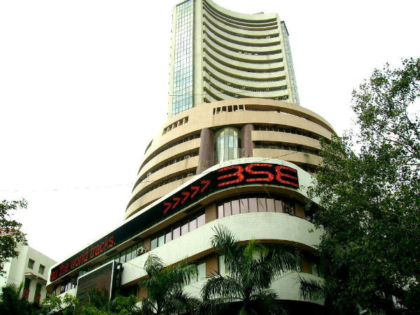 Sensex sheds 132 points; tata, Reliance, ICICI Bank major losers