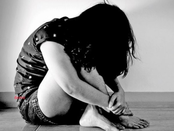 Allahabad hawker raped a home alone girl