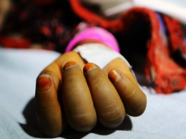 Rape by scolding girl child whole night in Shimla
