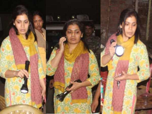 टार्च लेकर आधी रात में ढाबे पर पहुंची महिला IAS, देखते ही मच गया हड़कंप