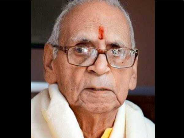 padmshree Novelist manu sharma passes away in varansi