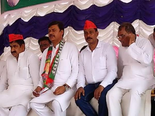 Mayor candidates of Samajwadi Party in UP municipal elections 2017