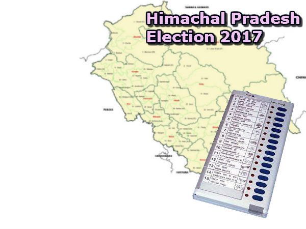 Congress candidate from Bhoranj assembly seat in Himachal: Suresh Kumar