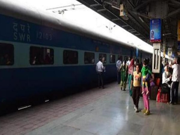 Many Trains been changed timing in Bihar