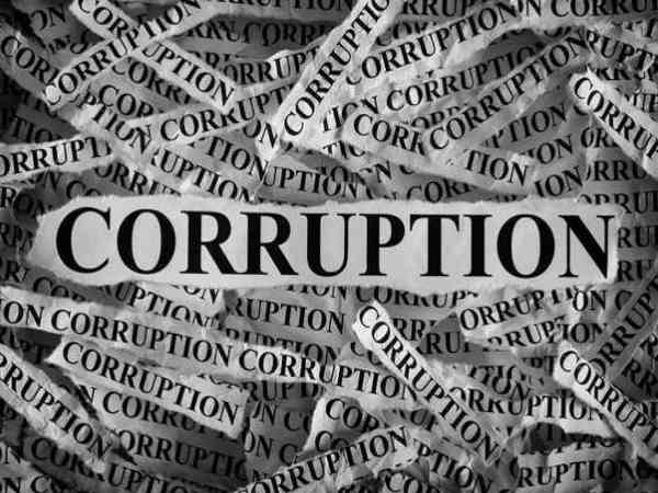 Case of corruption on ten including retired and existing IAS in Bihar