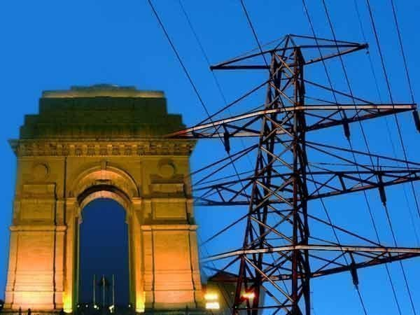 Delhi's peak power demand has broken all previous records. Today, it touched 6651 MW