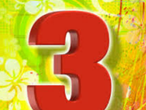 What is numerology based on image 4
