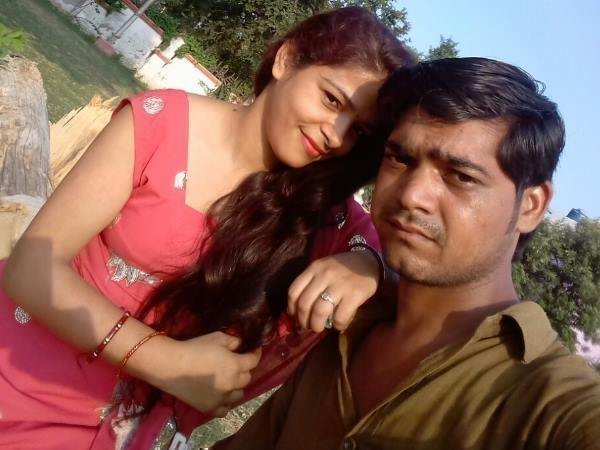 Dead body of a newly Married Girl found hanged in Mainpuri