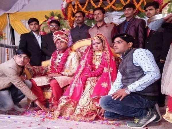 HC के वकील ने दहेज की खातिर पत्नी को जिन्दा जलाया, अभी 3 दिसंबर को हुई थी शादी