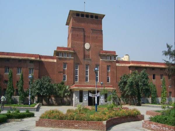 Attendance app cost DU college Rs 60 lakh: RTI