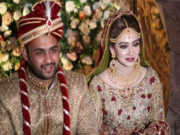 Beautiful Pakistani Daughter in law for Indian Boy, Good news from Uttar Pradesh