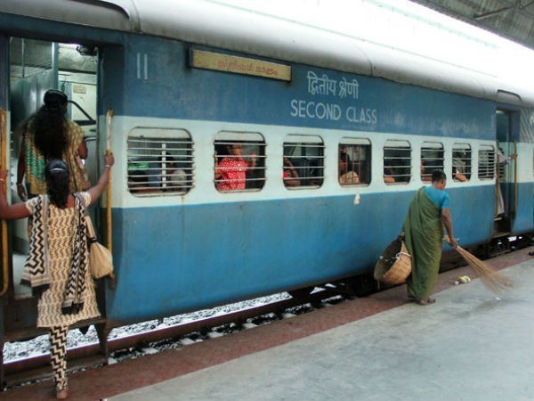 Western Railway installs sanitary pad dispensers for its women employees