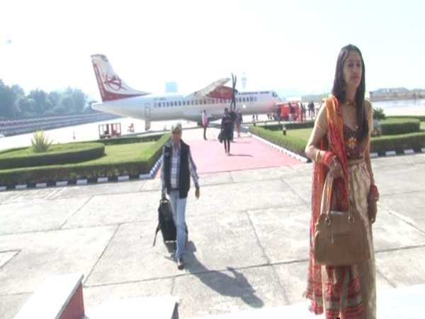 Jaipur-Agra flight start, Good for tourism