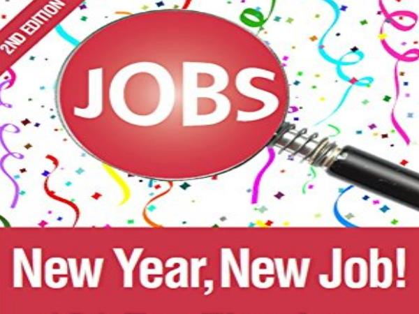 Good Vacancy for 10th Pass in New Year, Salary more than 20,000