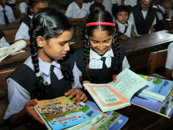 Thirteen hundred Marathi language school closed in Maharashtra