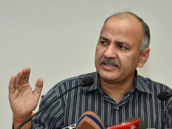 केजरीवाल की माफी के बाद नाराज पंजाब के नेताओं से सिसोदिया करेंगे मुलाकात