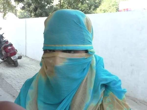 Young girl told story of love and fraud to police office in Mathura