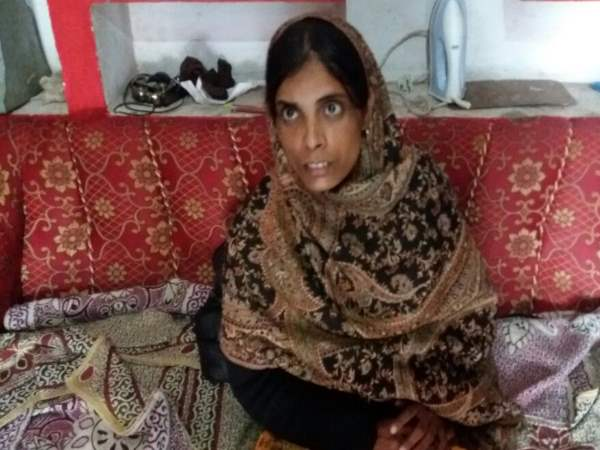Woman murder her Mother in law with Imam for illicit relationship
