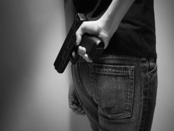 Delhi: 23-year-old dies as pistol goes off during selfie shoot with cousin