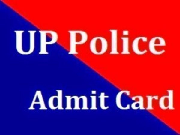 Download your Admit Card for UP Police recruitment as Sub Inspector